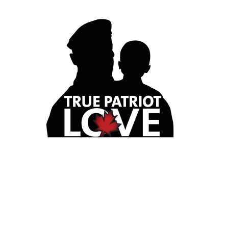 12th Annual True Patriot Love Virtual Tribute Gala
